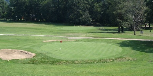 Berea Country Club