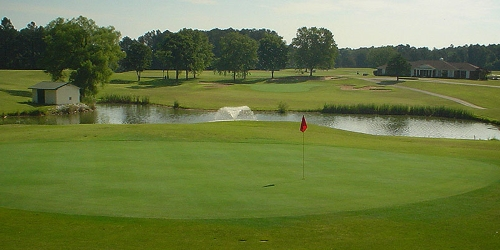 Featured Kentucky Golf Course