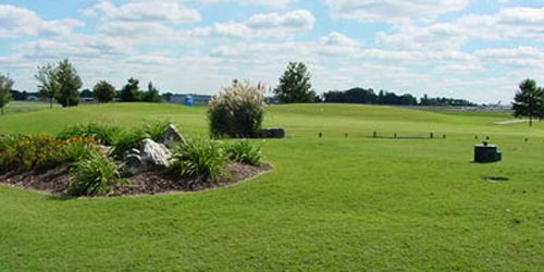 Golf Course at Riverview