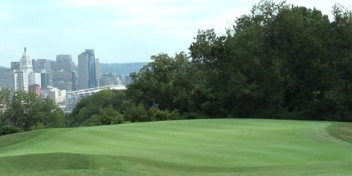 Devou Park Golf Course