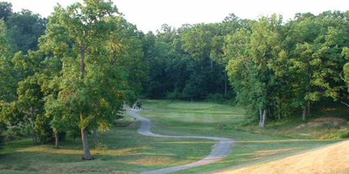 Flagg Springs Golf Course