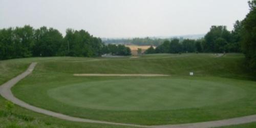John James Audubon State Park Golf Course