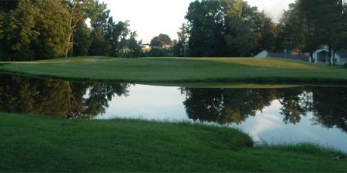 Pine Valley Golf Resort