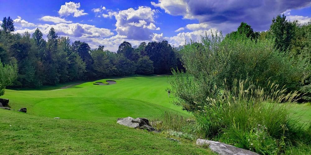 Mineral Mound Golf Club