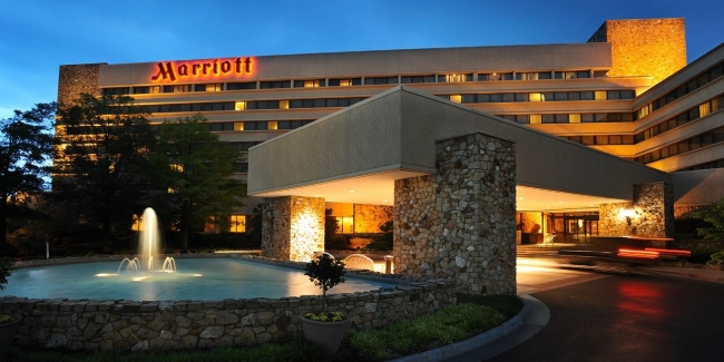 Marriott Resort Griffin Gate