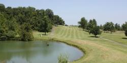 Ben Hawes Park Golf Course