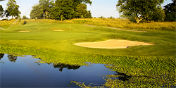 Keene Trace Golf Club - Champion Trace Course