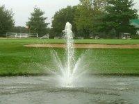 CrossWinds Golf Course
