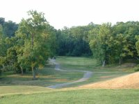 Flagg Springs Golf Course