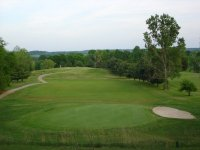 Green County Country Club