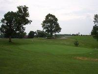 Juniper Hills Golf Course