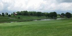 Kenny Perrys Country Creek Golf Course