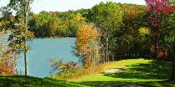 Mineral Mound State Park Golf Club