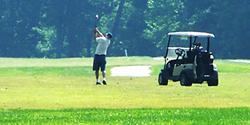 Big Hickory Golf Course & Country Club