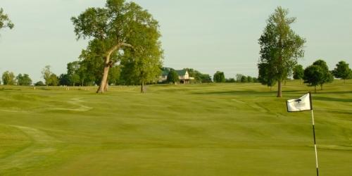 Houston Oaks Golf Course