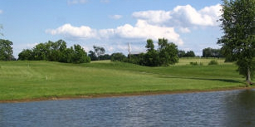 Canewood Golf Course