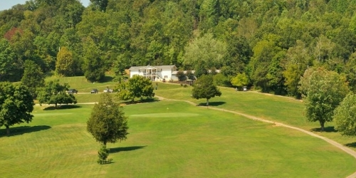 Cave Valley Golf Club at Park Mammoth Resort Kentucky golf packages