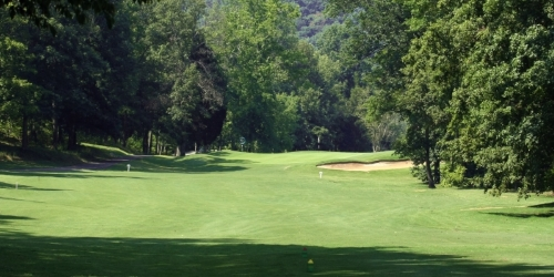 Lake Barkley Golf Course Kentucky golf packages