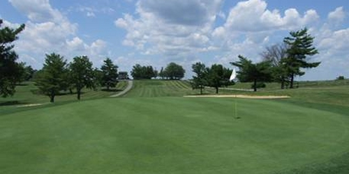 Lincoln Homestead State Park Golf Course