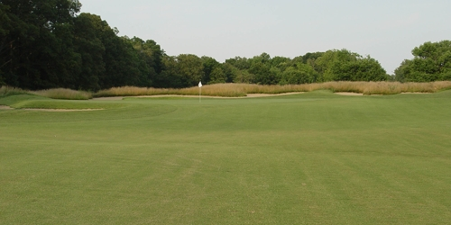 The Marvel Golf Club at Kentucky Lake