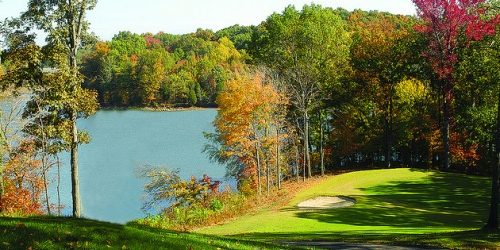 Mineral Mound State Park Golf Club Kentucky golf packages