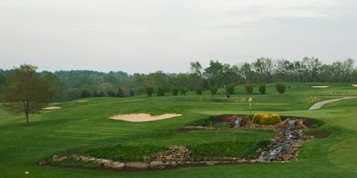 Nevel Meade Golf Club