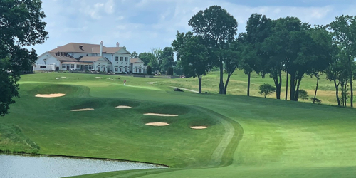 The Club at Olde Stone Kentucky golf packages