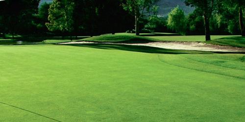 Edwin J. Paxton Park Golf Course