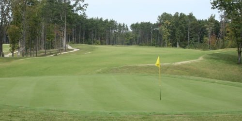 Pennyrile Forest State Park Resort Kentucky golf packages