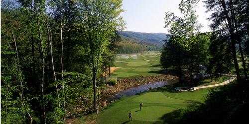 Pine Mountain Golf Course