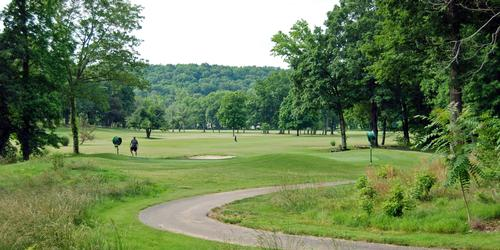Lake Barkley Golf Course