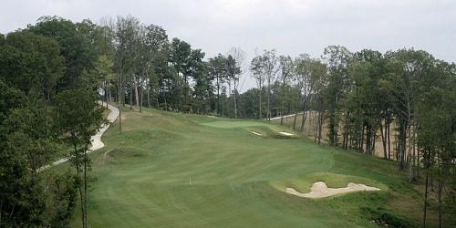 Yatesville Lake State Park Golf Course