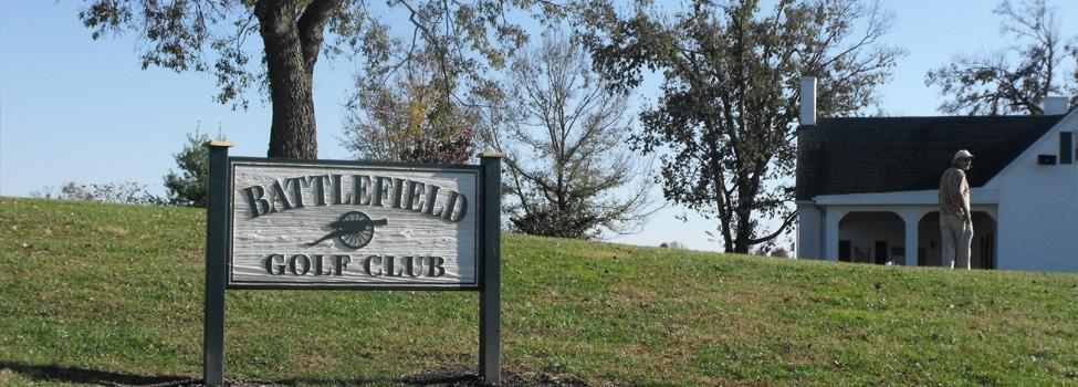 Battlefield Golf Course