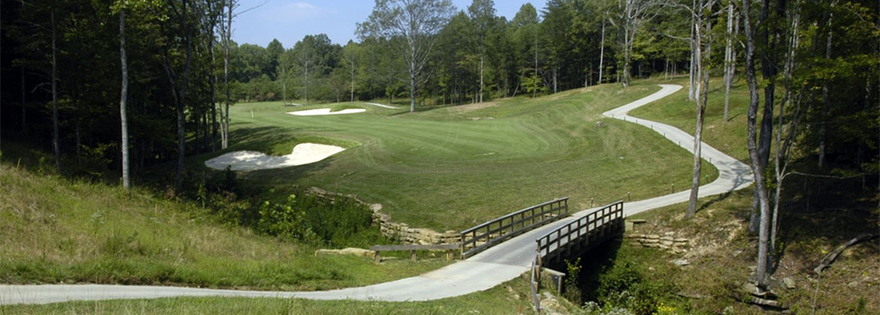 Carter Caves State Resort Park Golf Course