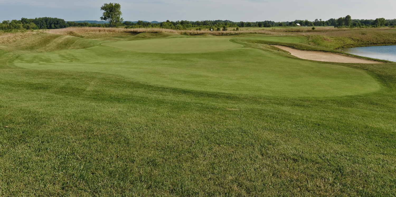 Fuzzy Zoeller's Champions Pointe Golf Club