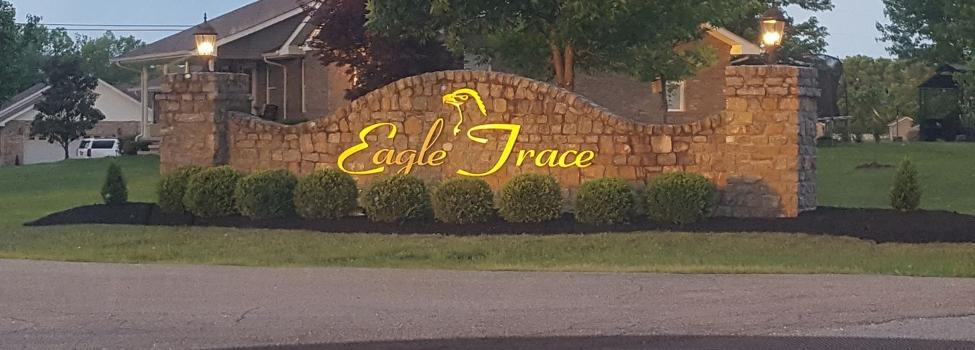 Eagle Trace Golf Course