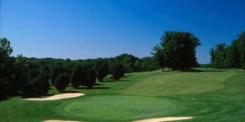 Kentucky Bourbon Golf Trail
