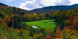 Maine Golf Packages